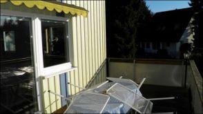 Dachgeschosswohnung in Ober-Ramstadt  - Ober-Ramstadt