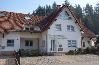 Dachgeschosswohnung in Bad Schwalbach  - Heimbach