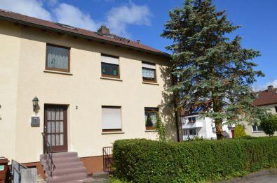 Zweifamilienhaus in Trossingen  - Trossingen