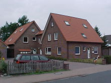 Wohnung in Varel  - Büppel