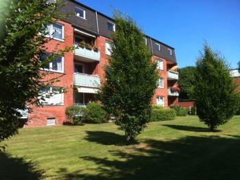 Dachgeschosswohnung in Altenholz  - Stift