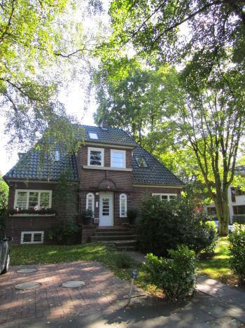 Einfamilienhaus in Hamburg  - Marienthal