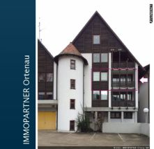 Etagenwohnung in Schiltach