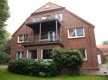 Bauernhaus in Stadland  - Achterstadt
