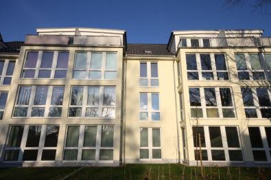 Erdgeschosswohnung in Hamburg  - Lurup
