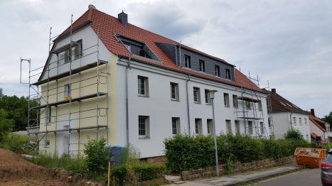 Etagenwohnung in Zweibrücken  - Zweibrücken