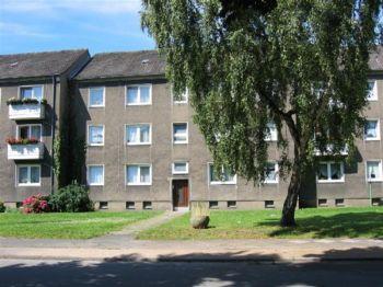 Erdgeschosswohnung in Dortmund  - Lindenhorst