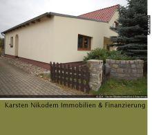 Einfamilienhaus in Jacobsdorf  - Jacobsdorf