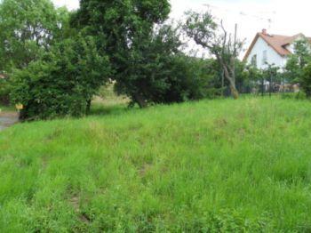Wohngrundstück in Gaggenau  - Sulzbach