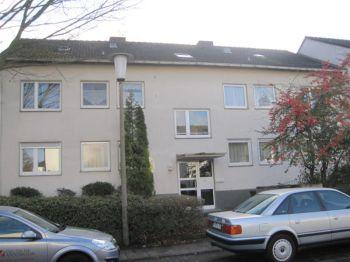 Erdgeschosswohnung in Bonn  - Beuel
