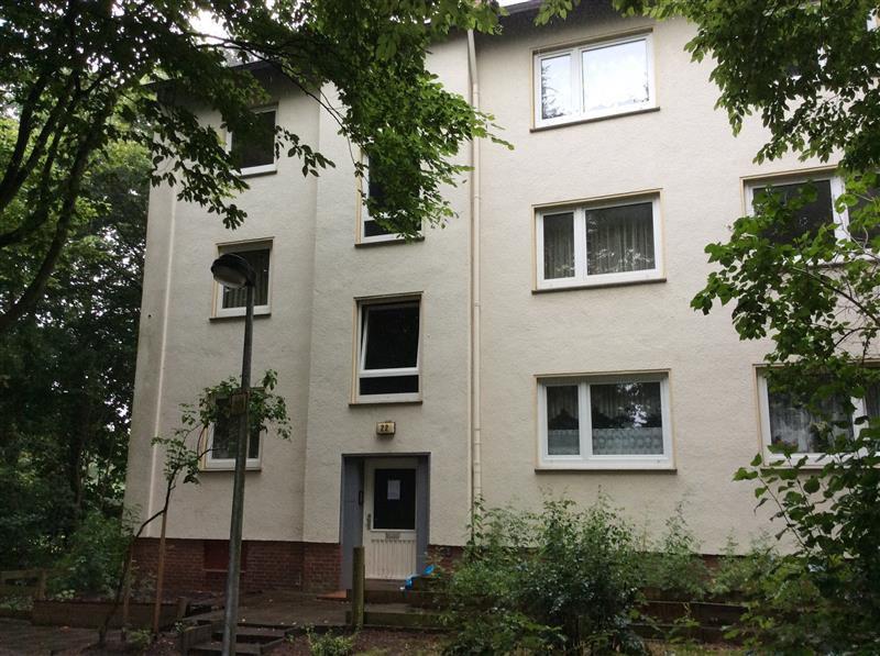 Nette Single Wohnung in zentraler Lage Wohnung Bremen (2CFUW4U)