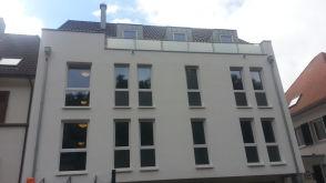 Etagenwohnung in Homburg  - Homburg