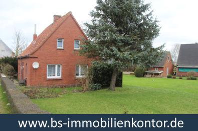 Einfamilienhaus in Hinte  - Cirkwehrum