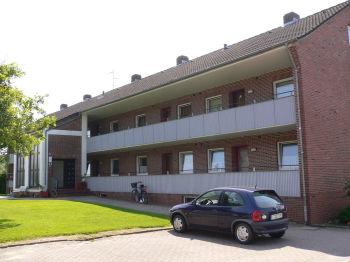 Wohnung in Drochtersen  - Drochtersen