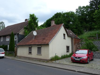 freist. Einfamilienhaus in 98529 Suhl-Albrechts