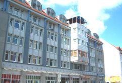 Dachgeschosswohnung in Leipzig  - Plagwitz