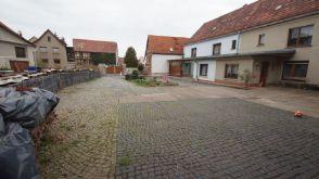Doppelhaushälfte in Apolda  - Utenbach