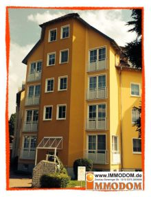 Etagenwohnung in Zwickau  - Pölbitz