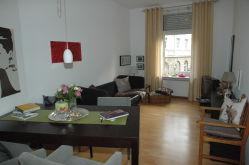 Wohnung in Frankfurt am Main  - Sachsenhausen