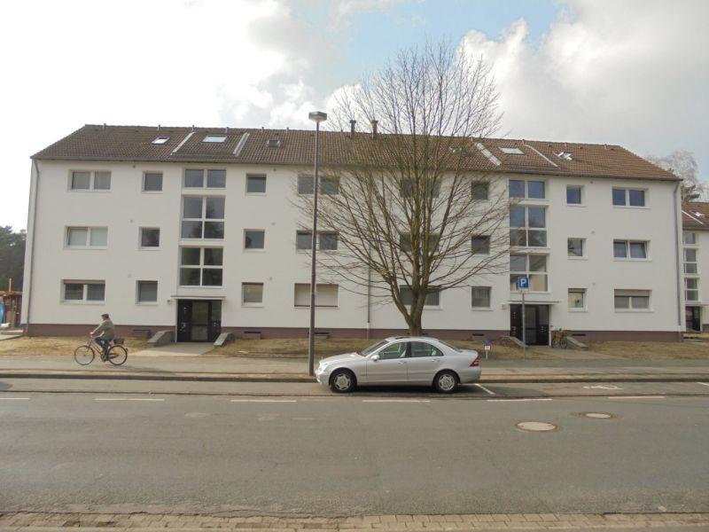 Wohnung Mieten Celle