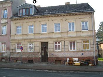Dachgeschosswohnung in Bad Freienwalde  - Bad Freienwalde