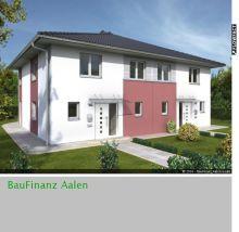 Doppelhaushälfte in Bopfingen  - Auf der Kappel