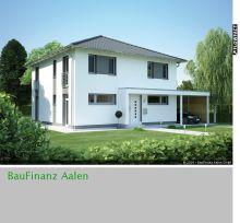 Einfamilienhaus in Lauchheim  - Heiligenholz