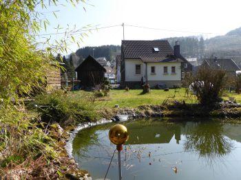 Ferienhaus in Gummersbach  - Dümmlinghausen