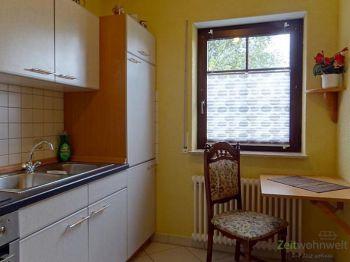 Wohnung in Weimar  - Tröbsdorf