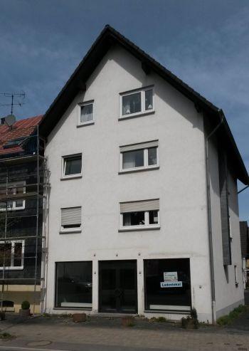 Ladenlokal in Bergneustadt  - Bergneustadt