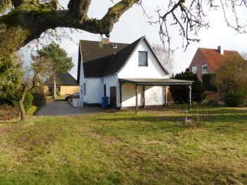 Einfamilienhaus in Wulfsen