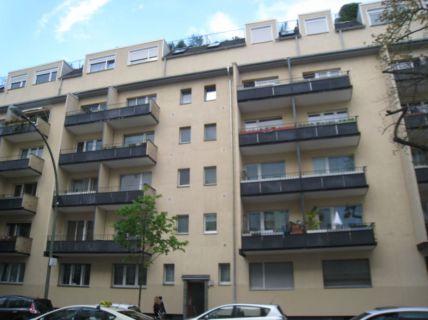 ++ Klein aber mein... 33 qm Apartment mit Ausblick in Berlin - Mitte ++