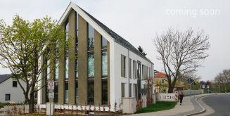 Mehrfamilienhaus in Berlin  - Karlshorst