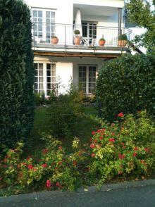 Erdgeschosswohnung in Hattersheim  - Eddersheim