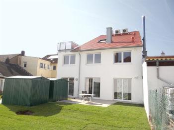 Etagenwohnung in Neulußheim