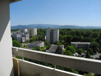 Wohnung in Umkirch