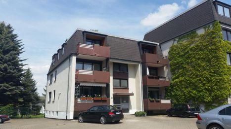 Etagenwohnung in Göttingen  - Grone