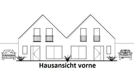 Doppelhaushälfte in Ochtrup  - Langenhorst