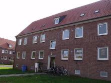 Erdgeschosswohnung in Emden  - Barenburg