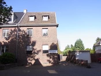 Zweifamilienhaus in Kempen  - Kempen