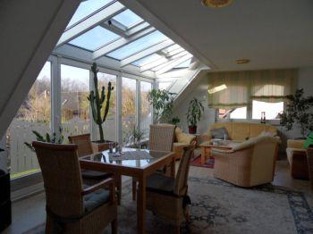 Dachgeschosswohnung in Lohne  - Lohne