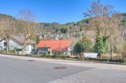 Wohngrundstück in Bad Liebenzell  - Bad Liebenzell