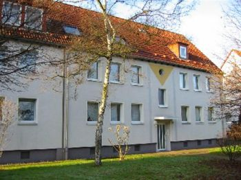 Erdgeschosswohnung in Herne  - Crange