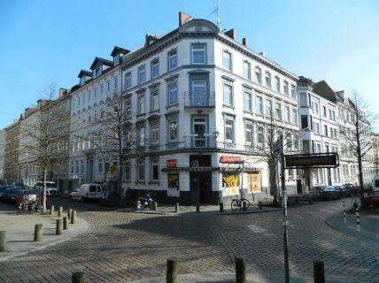 Büro- oder Ladenfläche in Jugendstilhaus in Hamburg Altona-Altstadt zu...