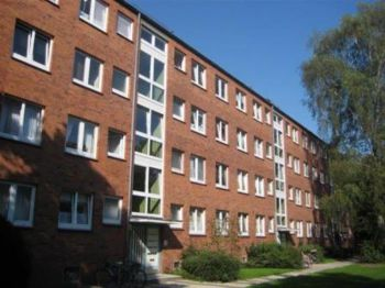 Dachgeschosswohnung in Lübeck  - St. Jürgen