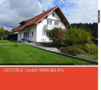 Etagenwohnung in Leutkirch  - Gebrazhofen