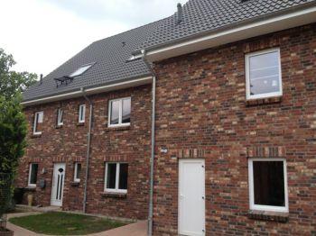 Dachgeschosswohnung in Bargteheide