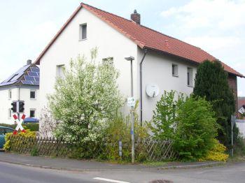 Zweifamilienhaus in Bad Hersfeld  - Asbach