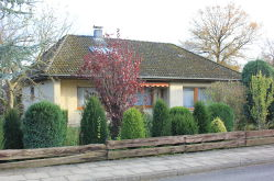 Bungalow in 							Wulfsen