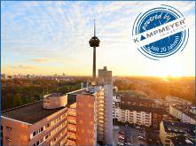 Etagenwohnung in Köln  - Neuehrenfeld